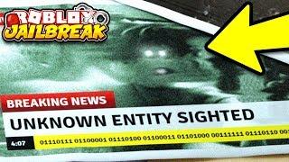 Jailbreak ALIEN INVASION SECRET UPDATE! [FULL GUIDE] | maplestick | Roblox Jailbreak New Update