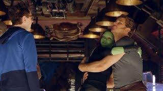 Download Video Marvel's Guardians of the Galaxy Vol. 2 - The Cast: Gamora - Marvel NL MP3 3GP MP4