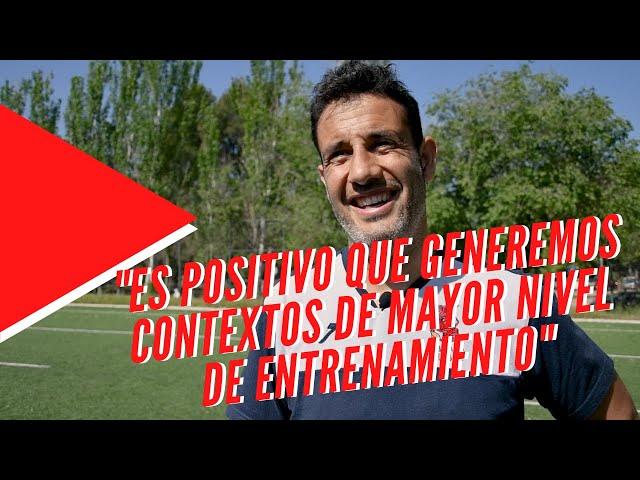 Concentración Leonas7s Madrid Declaraciones de Pedro de Matías