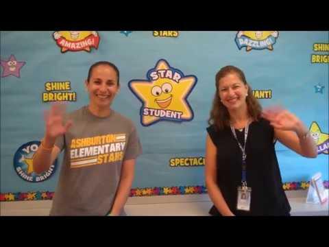 Meet the Ashburton Elementary School Counselors!