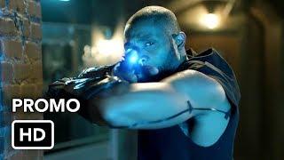 Black Lightning 1x03 Promo