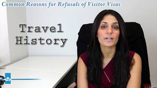Common Reasons For Refusals Of Visitor Visas