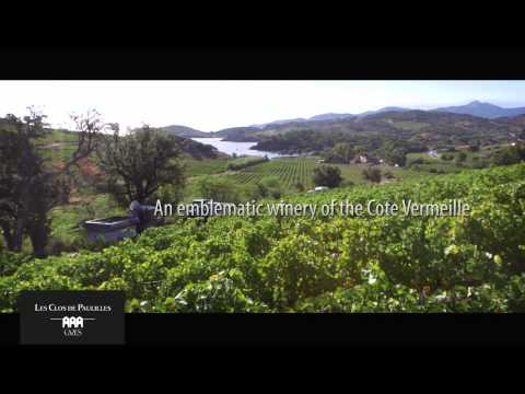 Official movie of Cazes Wine House - Rivesaltes - South of France