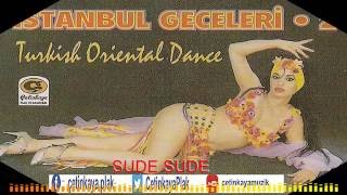 İSTANBUL GECELERİ-2/SUDE SUDE