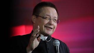Abp Grzegorz Ryś na koncercie 25-lecia Deus Meus