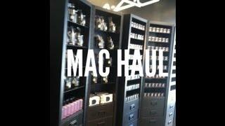 Beauty Haul (MAC, Nordstrom and Sephora!) Thumbnail