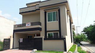 7 Marla Corner House For Sale …