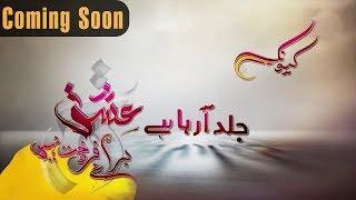 Kyunke Ishq Baraye Farokht Nahi - Coming Soon | Aplus Dramas | Junaid Khan, Moomal | Pakistani Drama