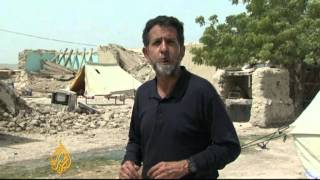 Pakistan reels from fresh deadly quake