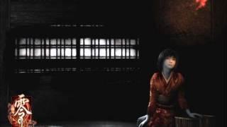 PS2「零~紅い蝶~」主題歌。音質はいいと思います。