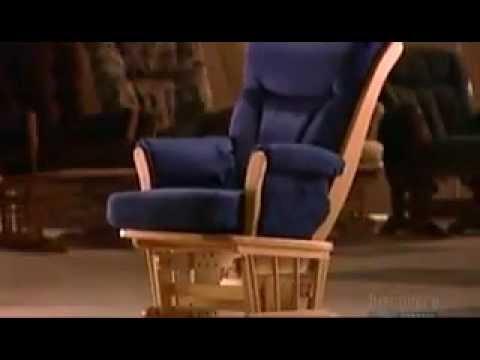 Costruire Una Sedia A Dondolo Fai Da Te.Sedie A Dondolo I Segreti Della Lavorazione By Mobilpro Youtube