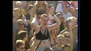 Tom Novy - Love Parade 1999