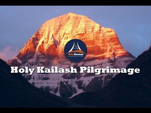 Holy Kailash Pilgrimage