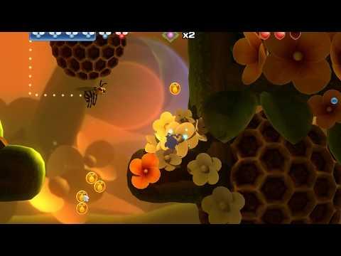 Прохождение игры Shiny The Firefly, Часть 2 |