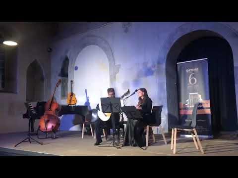 Astor Piazzolla (1921 - 1992) Oblivion - Mandolino E Chitarra