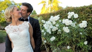 Merete + Brett Highlight Film // The Inn at Rancho Santa Fe Wedding Video // San Francisco, CA