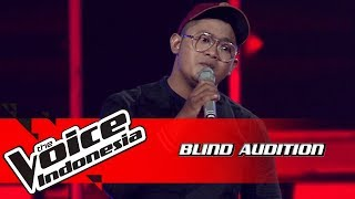 Dodi - Deen Assalam | Blind Auditions | The Voice Indonesia GTV 2018