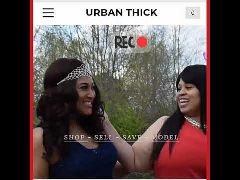 484db79742e UrbanThick.com An Online Plus Size Big & Tall Clothing and Consignment Store.  Urban Thick
