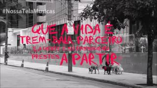 Baixar Trem-Bala - JetLag Music feat. Ana Vilela - CLIPE OFICIAL