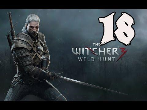 The Witcher 3: Wild Hunt - Gameplay Walkthrough Part 18: Wandering in the Dark