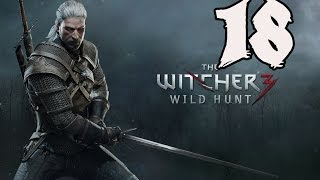 The Witcher 3: Wild Hunt - Gameplay Walkthrough Part 18: Wandering in the Dark
