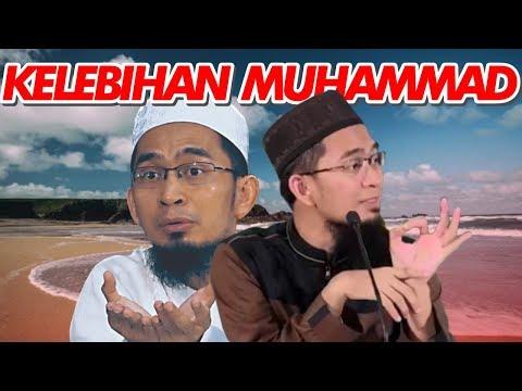 Dibanding Isa Almasih, Ini Alasan Nabi Muhammad Layak Jadi Contoh