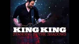King King - Heavy Load [Lyrics]