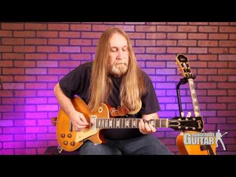 Greg Martin Guitar Lessons