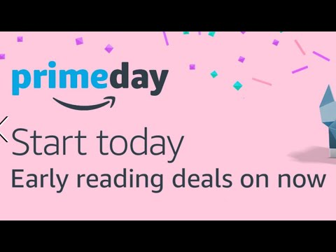 How to find deals on stuff that you actually want on Amazon Prime Day