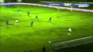 дебют Роналду Португалия Казахстан футбол