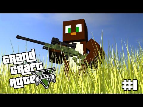 Minecraft Gta Server