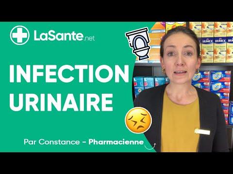 Infection Urinaire : Que Faire ?