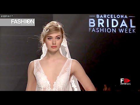 CYMBELINE Barcelona Bridal 2017 - Fashion Channel