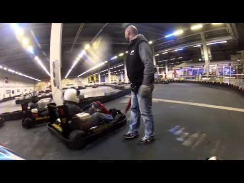 IndoorKart2000 Frankfurt Pt. 1