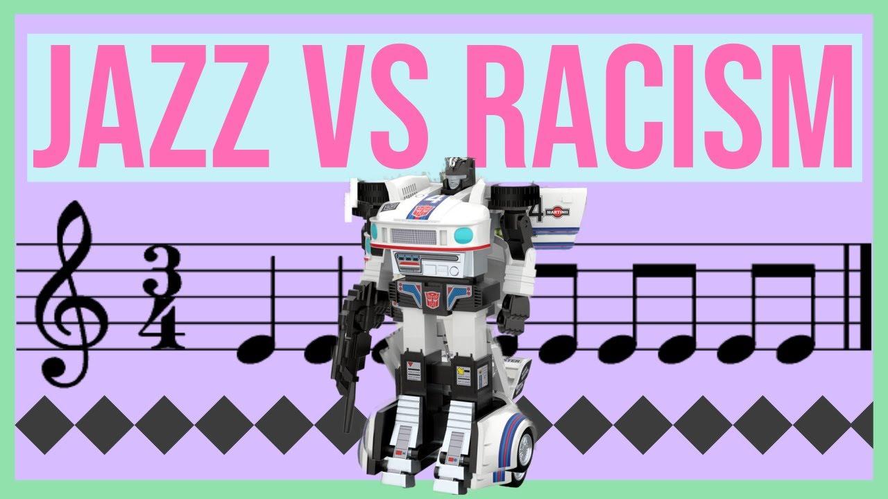 Transformers Studio Series 86 Jazz Debacle By ZetaVS