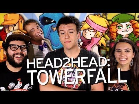 TowerFall - Head2Head