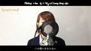 [Nông Dân Team] [VIETSUB] No.1 - Nishino Kana (Full Cover by Kobasolo & Lefty Hand Cream)