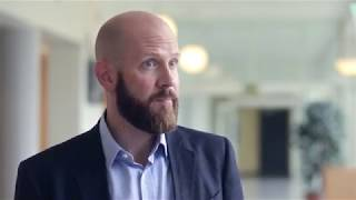 GUSEE interview Fredrik Lavén