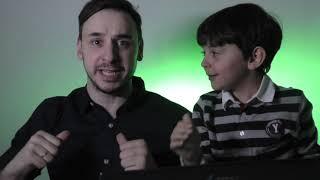 Папа РОБ и Ярик продолжают играть OverNight 2 Ночь 2 Видео для детей