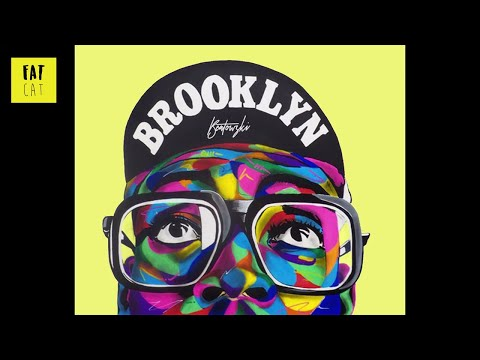 (free) Old School Boom Bap type beat x hip hop instrumental | 'Brooklyn'
