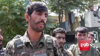 Military Operation Launched To Reopen Kunduz-Takhar Highway