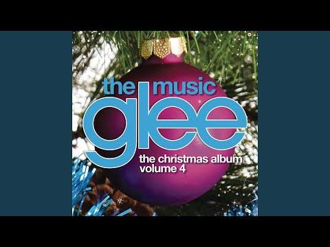 Away In A Manger (Glee Cast Version)