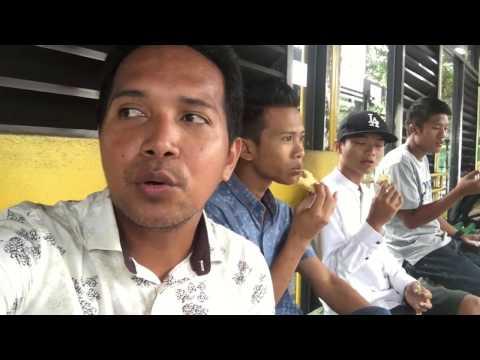 Anak Pacific Marine School Yogyakarta VLOG Jalan-jalan