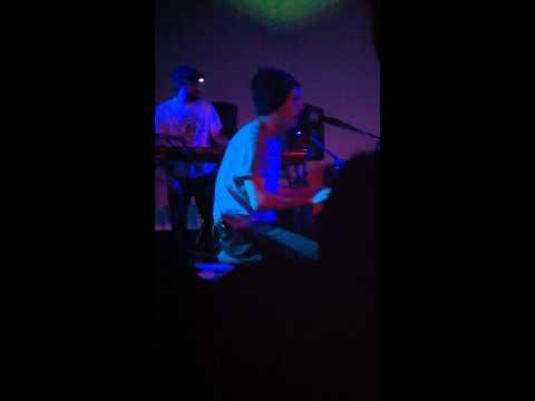 Animal Collective- Live 2011 Petaluma