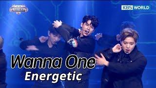 Wanna One - Energetic | 워너원 - 에너제틱 [SUB: ENG/CHN/2017 KBS Song Festival(가요대축제)]
