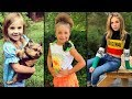 Piper Rockelle From Baby To Teenager l Piperrockelle Then And Now Compilation December 2018