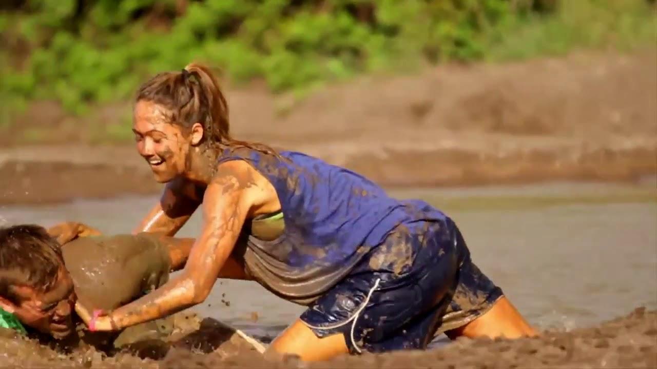 Download k78 .. Mud Fight   Mud Wrestling Gone Wild