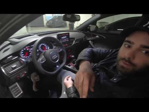 Une journée avec Akram Junior ( Ma nouvelle voiture )