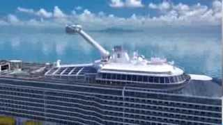 Cruise Holidays Royal Caribbean