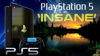 Sony Officially Reveal INSANE NEW PS5 GAMEPLAY | Clarifies PlayStation 5 Reveal Date